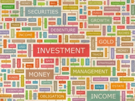 The A To Z of Investments