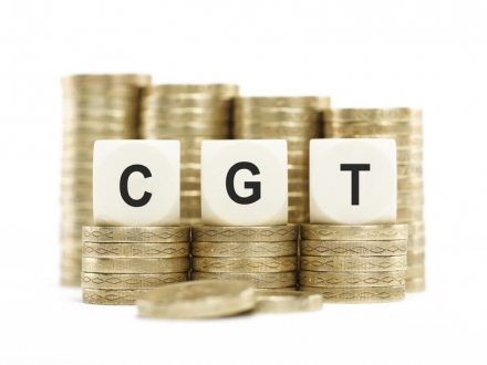 Our guide to Capital Gains Tax
