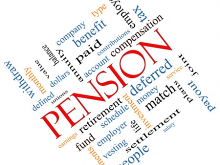 Pensions Explained: The A to Z of Pensions