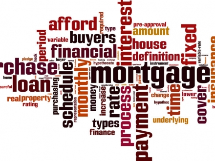 The A to Z of Mortgages