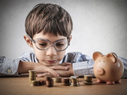 Tips To Help Teach Your Children Money Skills