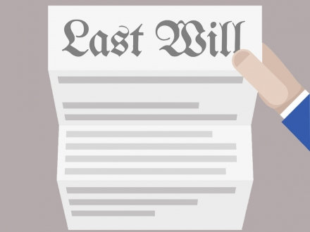 Getting Around to it: Can you Afford Not to Make a Will?