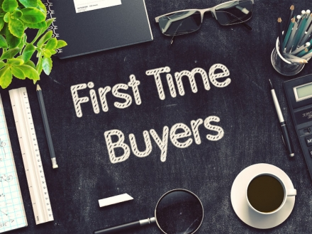 Six Things All First Time Buyers Should Know